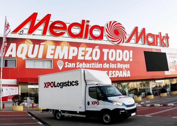 MediaMarkt XPO