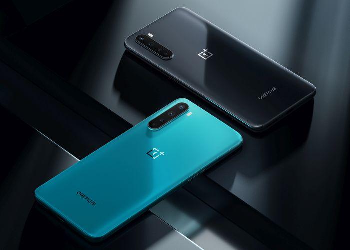 OnePlus Tercer Trimestre 2020