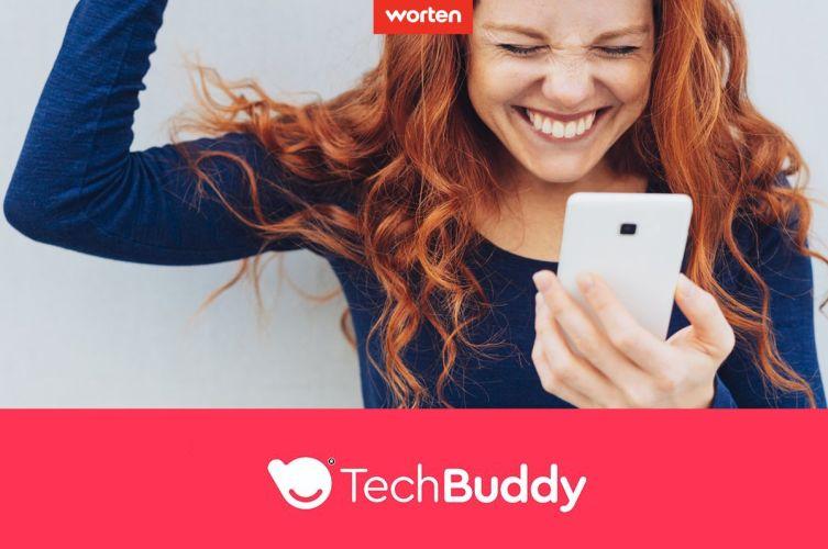 Worten Tech Buddy