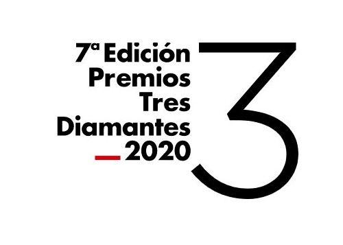 7 Edición Premios 3 Diamantes.