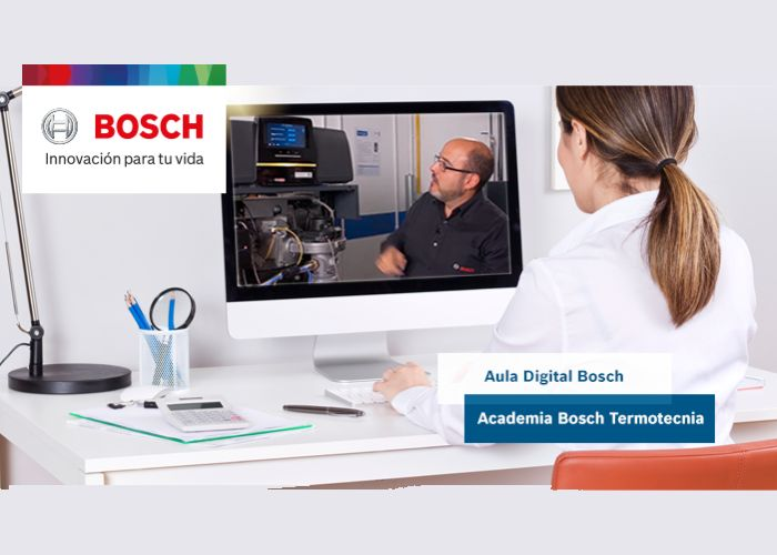 Bosch Aula Digital
