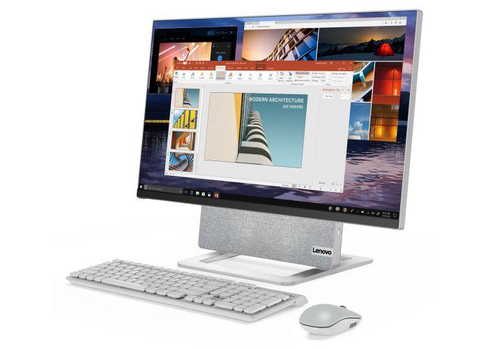 Lenovo CES 2021 Yoga AIO 7
