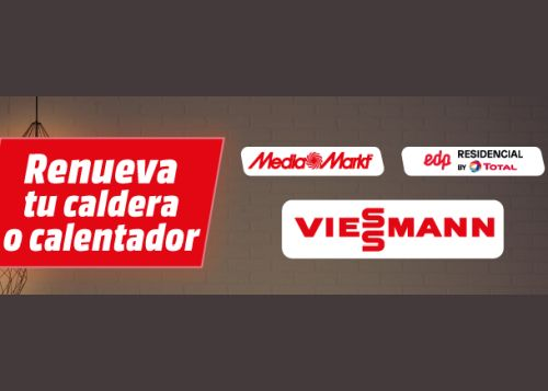 MediaMarkt EDP Residencial by Total