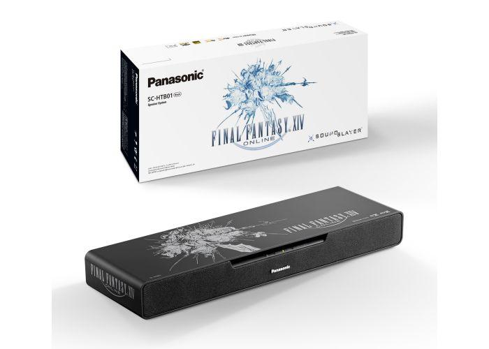 Panasonic HTB01