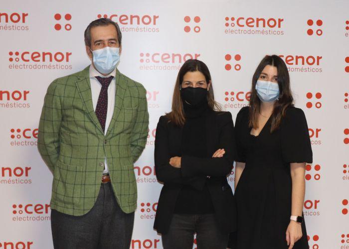 Premios Solidarios Cenor 2020