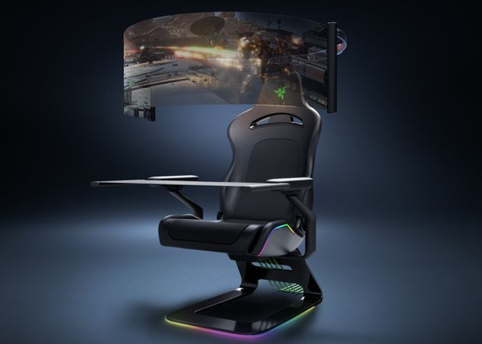 Project Brooklyn Razer CES 2021