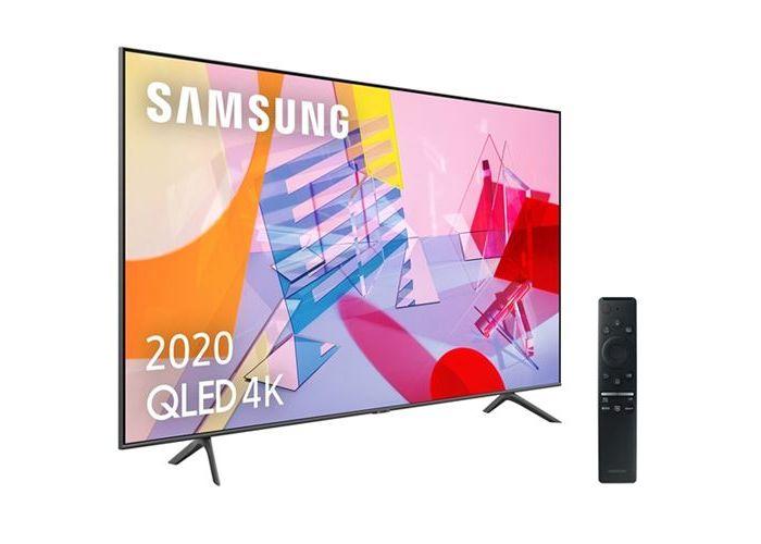 Samsung 50 Rebajas 2021 Fnac