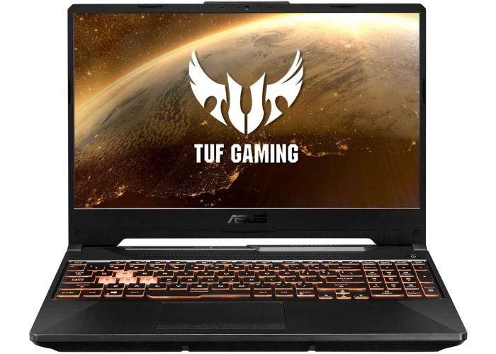 ASUS TUF Gaming A15 portátiles menos 800 euros