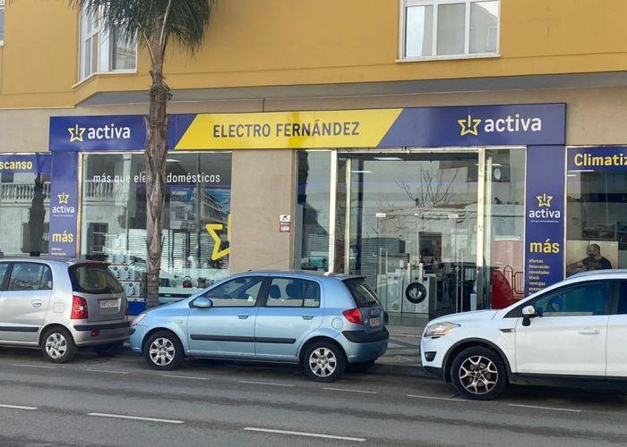 Activa Electro Fernández