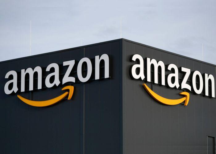 Amazon Proveedores