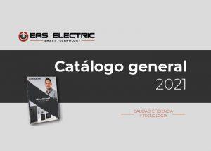 Catálogo 2021 Eas Electric