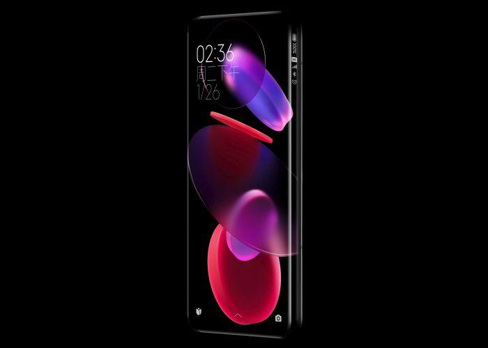 Concept Smartphone Xiaomi