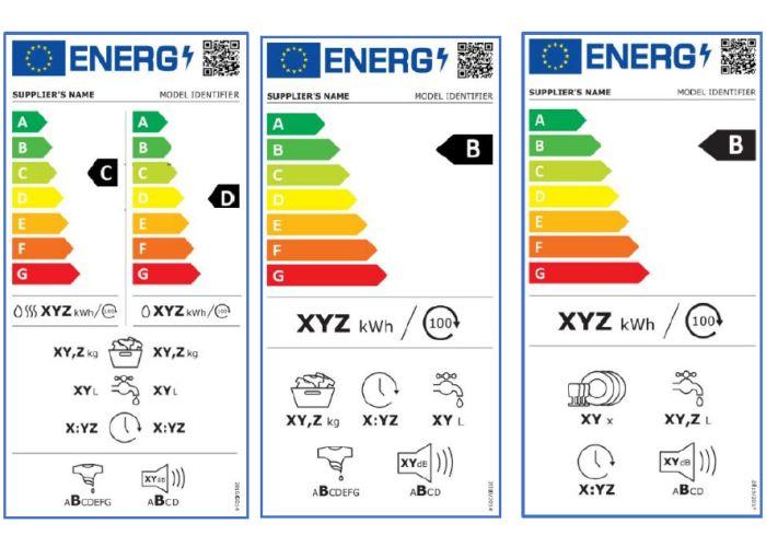 Etiquetado energético ANFEL