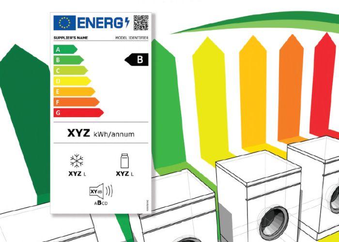FECE etiquetado energético