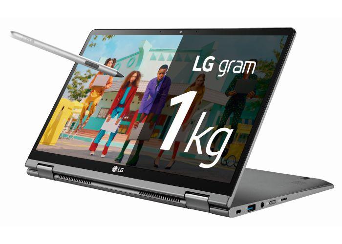 LG Gram 14T90