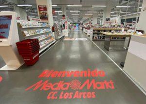MediaMarkt Los Arcos