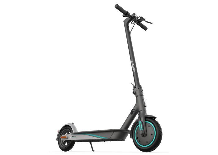 Mi Electric Scooter Mercedes