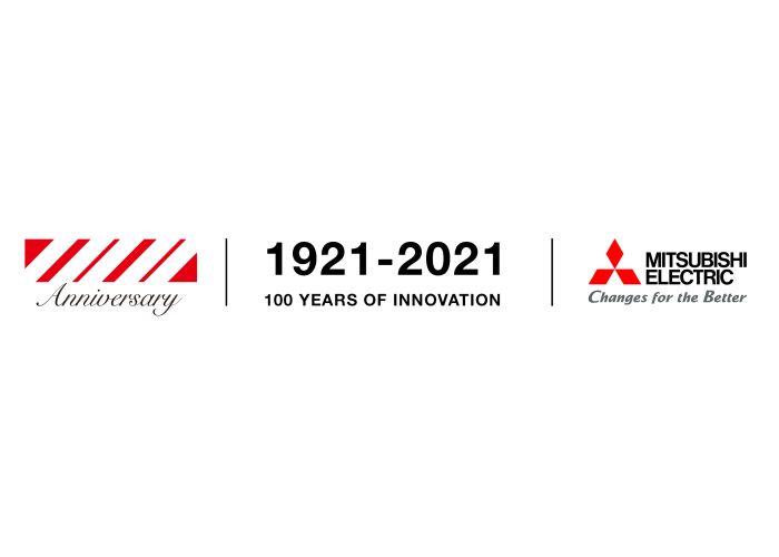 Mitsubishi Electric Aniversario