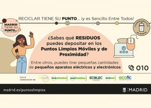 Recyclia Madrid