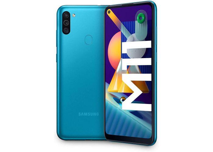 Samsung gama media Galaxy M11