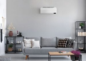 Samsung Climate Solutions WindFree