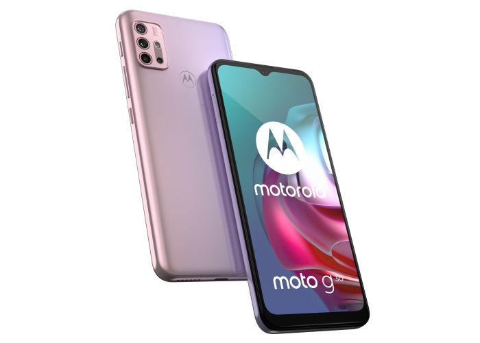 moto g30 Motorola