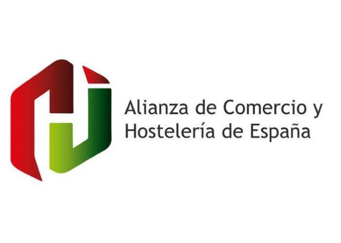 Alianza de Comercio y Hostelería en España