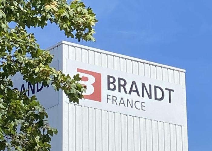 Brandt France De Dietrich