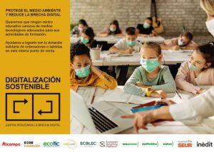 Digitalización Sostenible Alcampo