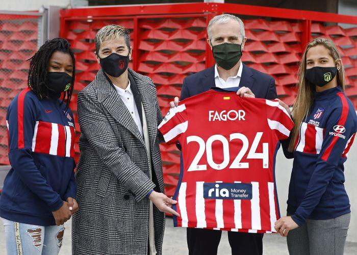 Fagor Atletico Femenino