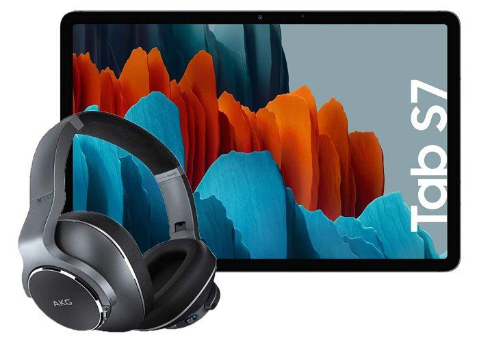 Galaxy Tab S7 Auriculares AKG