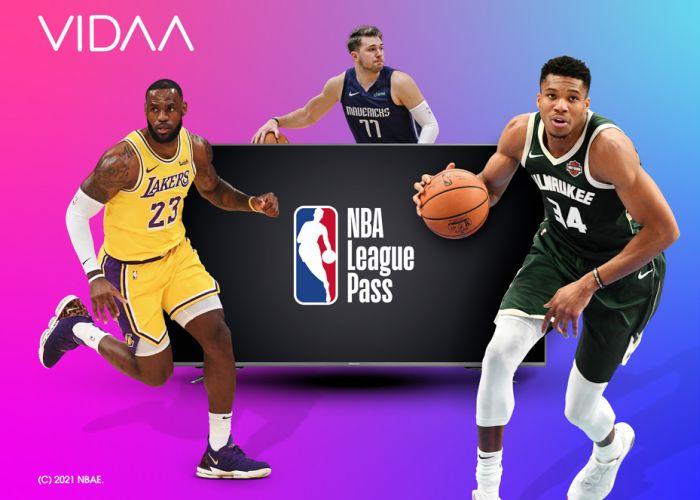 Hisense NBA