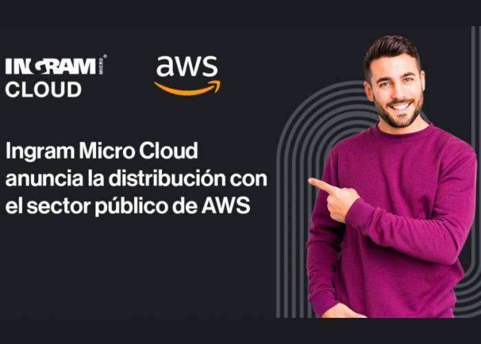 Ingram Cloud AWS