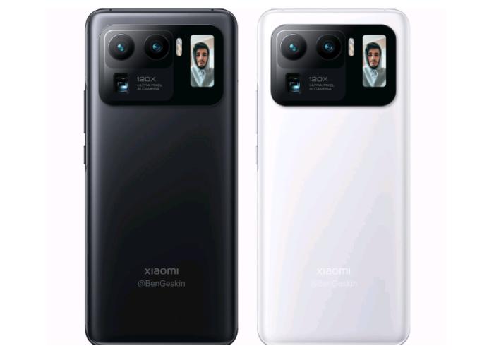 Mi 11 Ultra Mega Lanzamiento Xiaomi