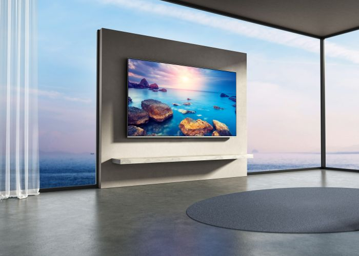 Mi TV Q1 75