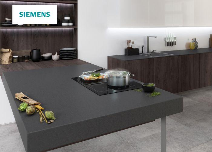 Placa Extractor Siemens