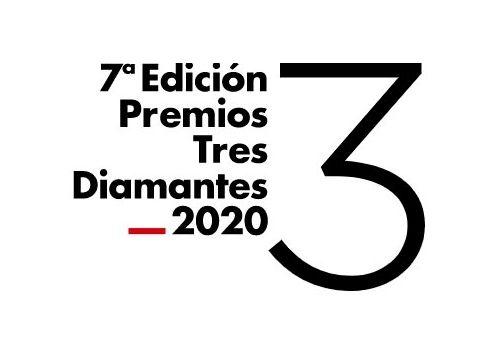 Premios 3 Diamantes 7a edición