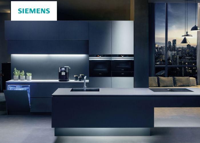 Siemens Catálogo