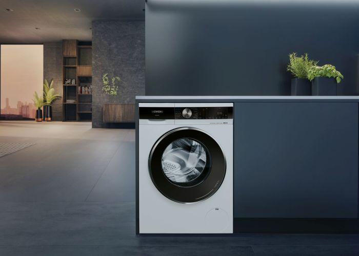 Siemens Lavadora iDos