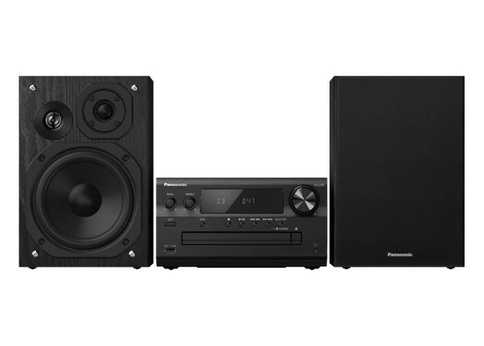 Sistema PMX802