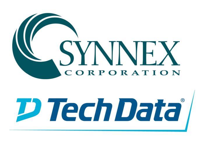 Synnex Tech Data