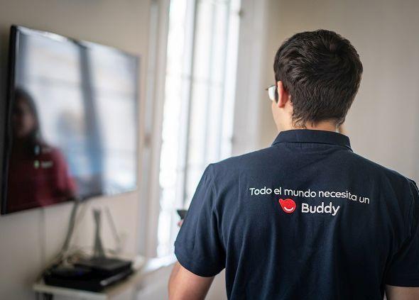 TechBuddy Calbet