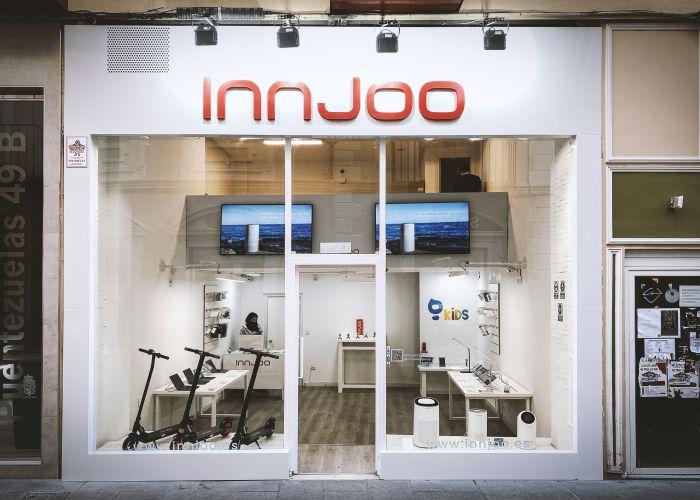 Tienda InnJoo Granada