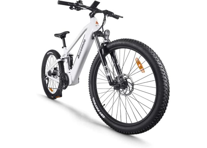 Accolmile Bicicleta Eléctrica