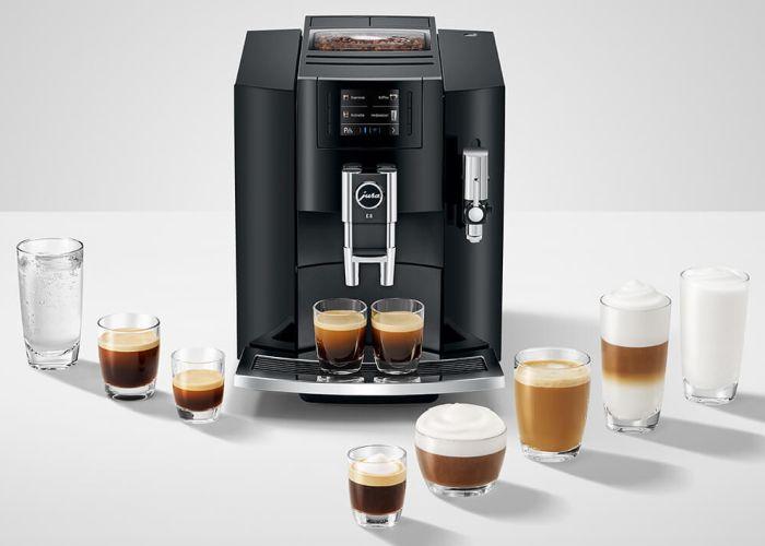 Cafeteras Jura