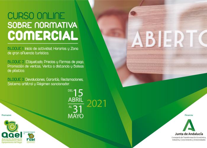 Curso Online AAEL