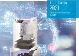 Daikin 2021