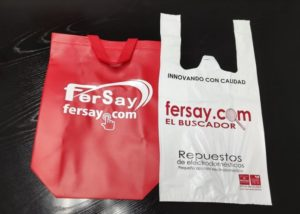 Fersay Embalaje