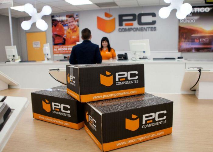 Garantía Sustitución PcComponentes