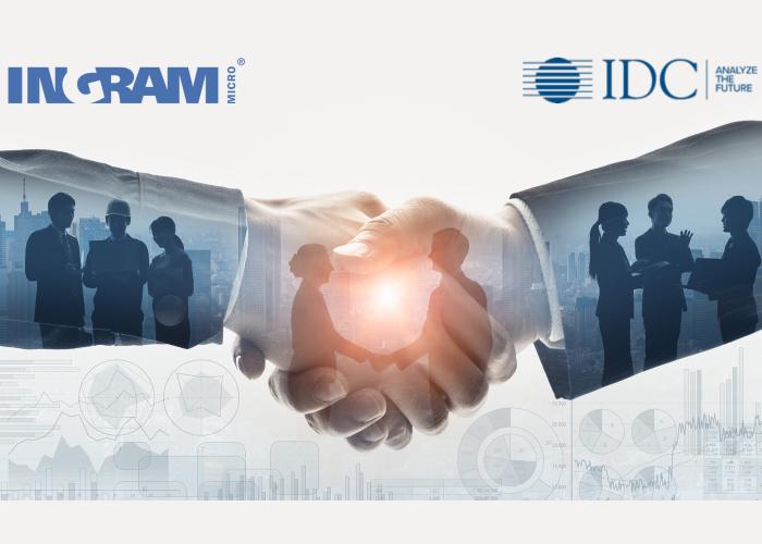 Ingram Micro IDC